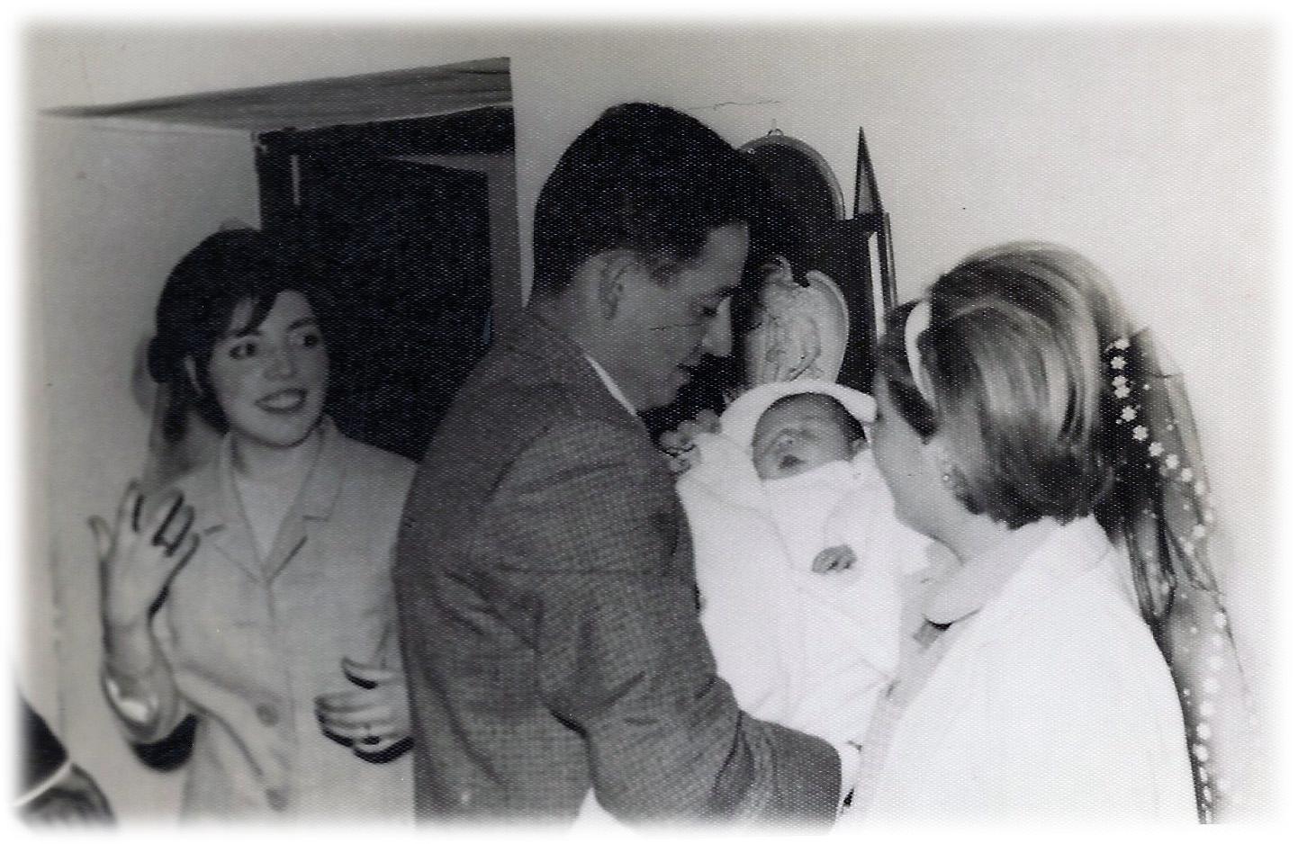 26-Y en el 66, llegó Luisito...
