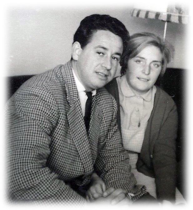 35-Isabel y Luis