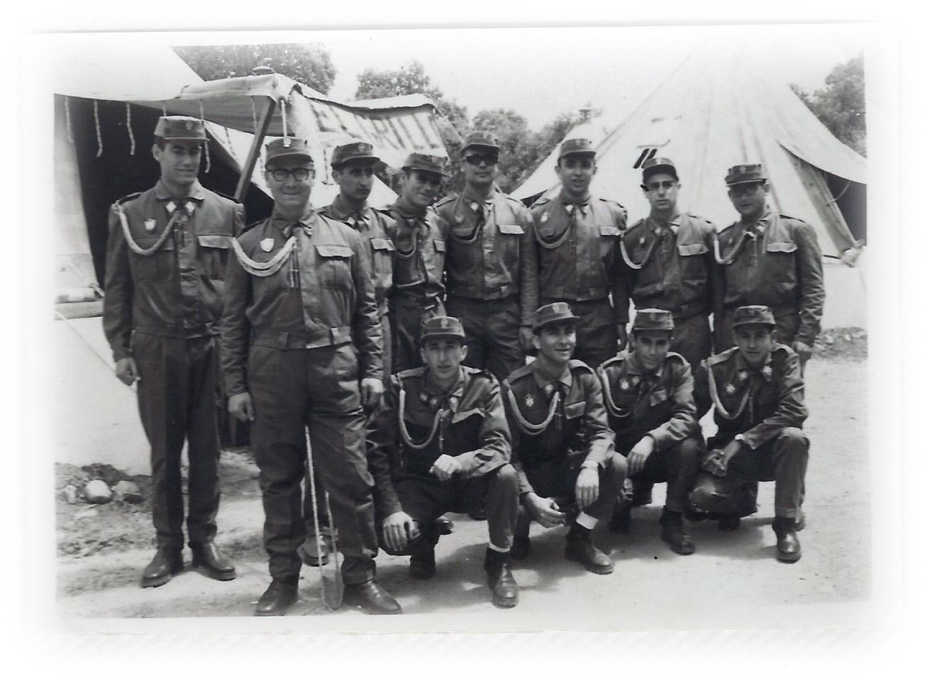 7-milicias grupo